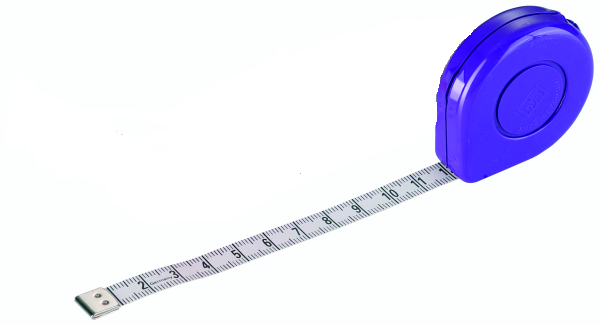 Rollmassband 150 cm