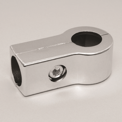 Box-Verbinder 3weg Ø25mm