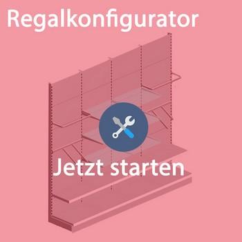 Provendo Regalkonfigurator