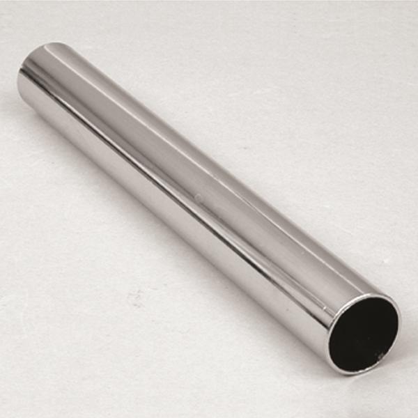 Rundrohr 25 mm, Länge 265 cm
