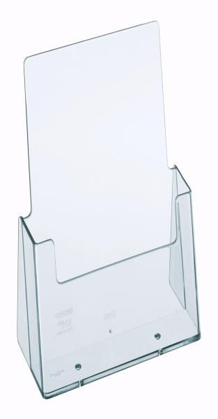 Tischständer Acryl einfach