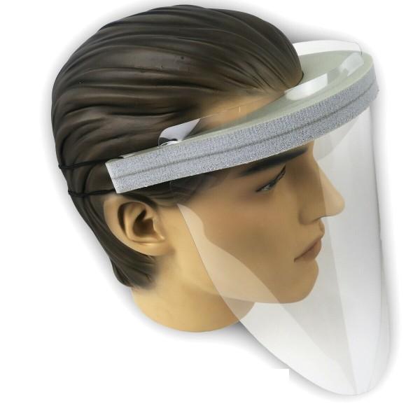 Gesichtsschutz Schutzmaske