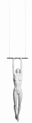 Sportfigur - Acrobat - Vanessa