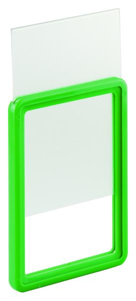 Schutzhülle für Plakatrahmen, entspiegelt