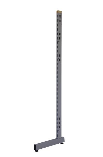 ALBA-Gondelsäule einseitig