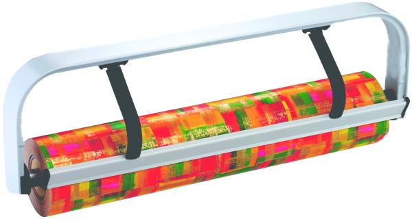 Untertisch-Abroller, Breite 50cm