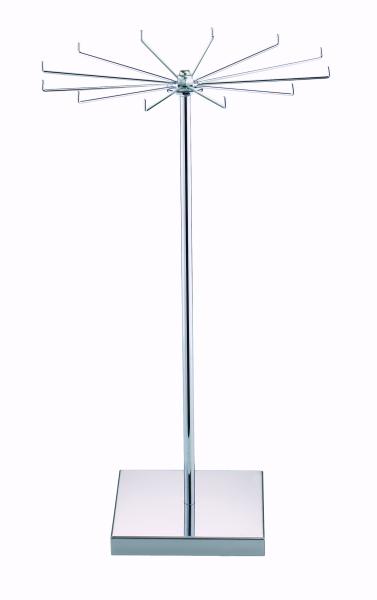 Schmuckständer D: 32 cm H: 45 cm