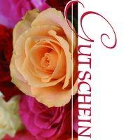 Gutschein Rose 802155
