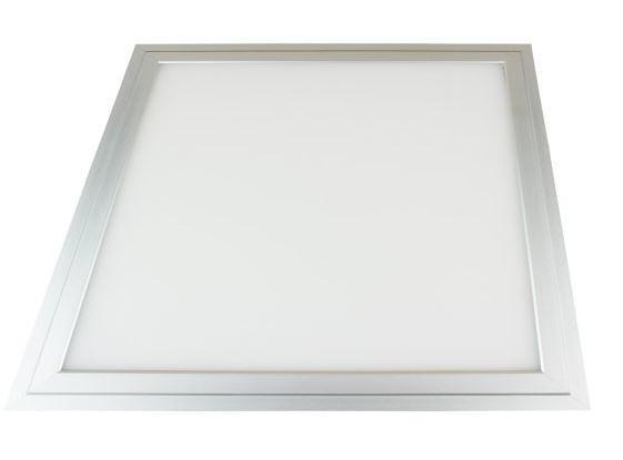 LED-Einbauleuchte für Rasterdecken 62x62 cm