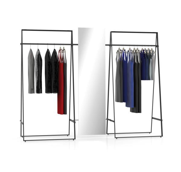 Spiegelpaneel für ALL Fashion