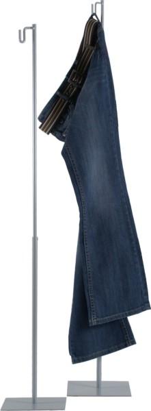Jeans Präsentationsständer, höhenverstellbar