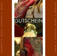 Gutschein Women´s wear