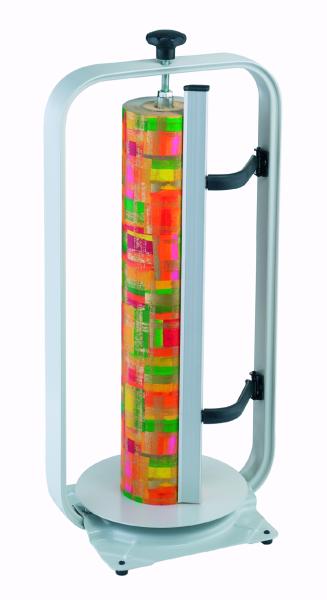 Senkrecht-Abroller, Breite 50cm