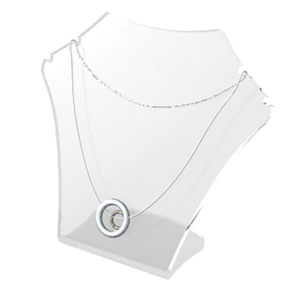 Aufsteller für Halsketten LL-WALL VITRINEN
