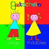 Gutschein Kids 802188