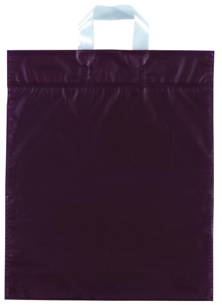 Schlaufentragetasche 38x45cm, 100 Stck