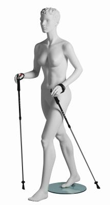 Sportfigur Nordic Walker – Vanessa