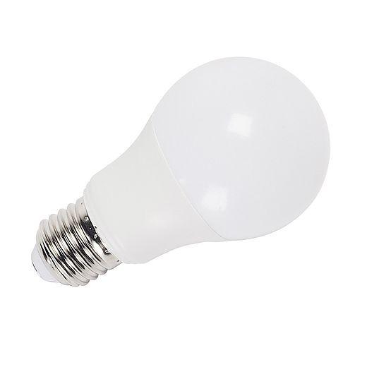 LED Leuchtmittel, E27, 2700K, 15W, dimmbar