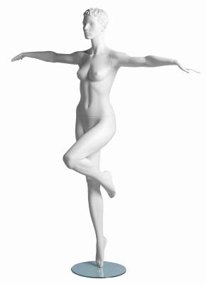 Sportfigur - Aerobic - Vanessa