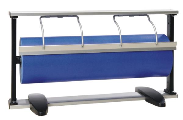Papier/Folien Tischabroller waagrecht, diverse Breiten
