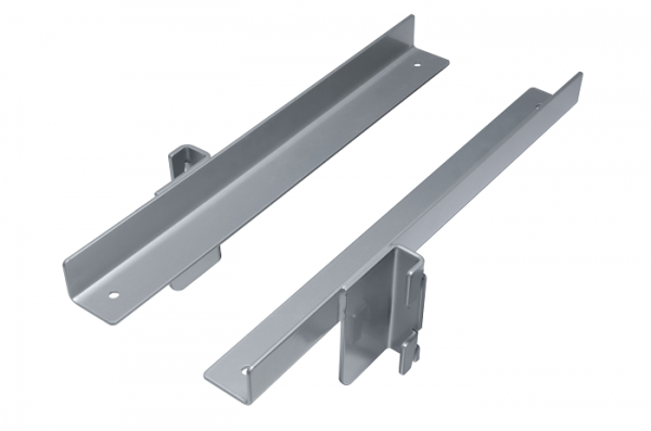 Fachbodenträgerpaar L 300 mm