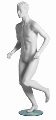 Sportfigur - Runner - Kevin