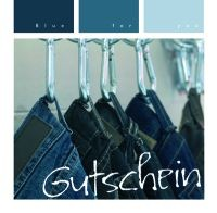 Gutschein Fashion Denim 802166