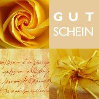Gutschein Square Gold
