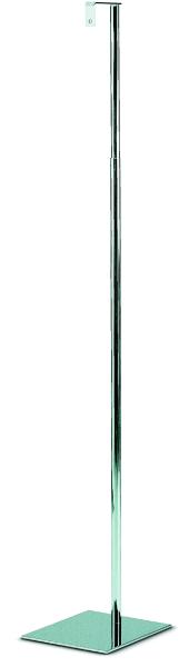 Halsansatzständer für Erwachsene, aus Metall
