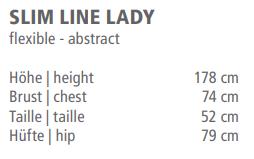 slimLine-lady-Masse