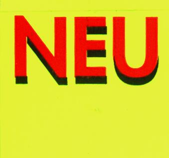 "Etikettenrolle "" NEU"""