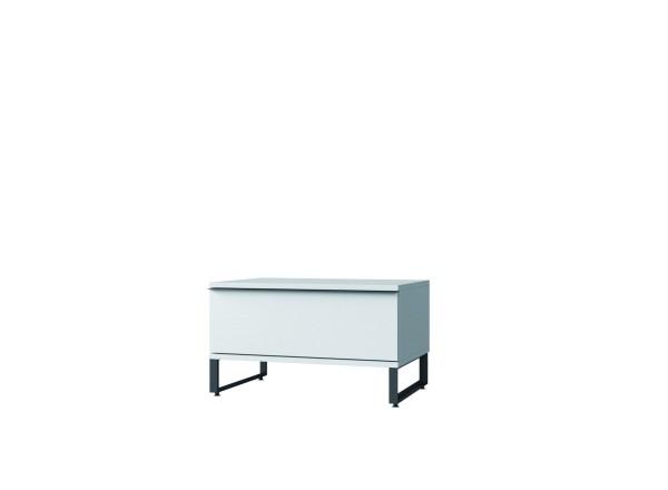 LL-Container mit 1 hohen Schublade