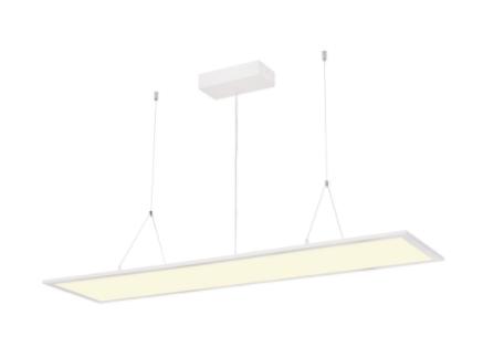 LED-Pendelleuchte 119,5x29,5 cm